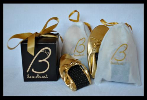 Sapatilha Beaulacet - Light (Saquinho) , Caixa Cute
