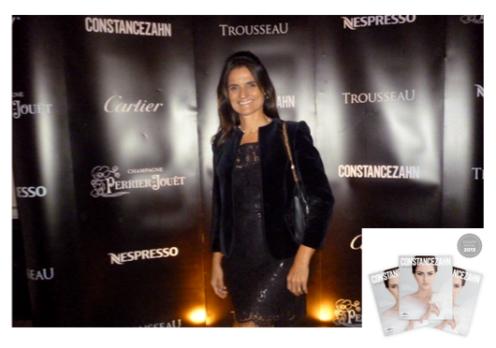 1- Bia NUnes Sapatilha Beaulacet, Revista Constance Zahn