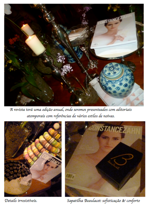 3-Sapatilha Beaulacet , revista Contance Zahn
